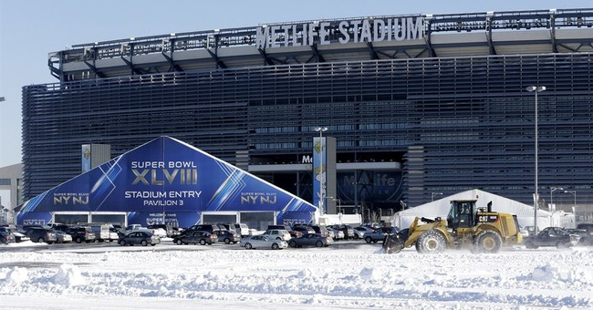 Number of Babies Aborted in NYC Exceeds Capacity of Super Bowl Stadium