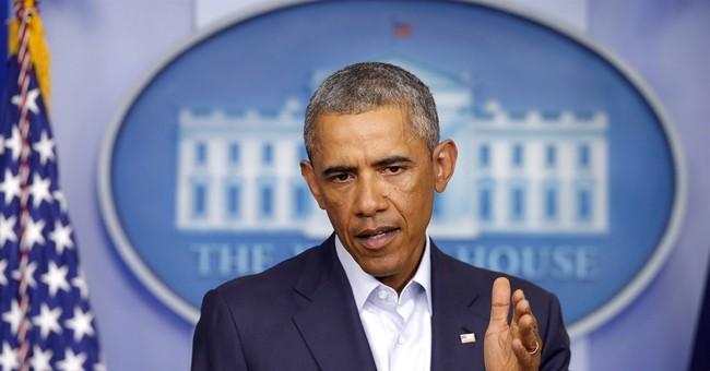 Obama Satire? Still Objectionable