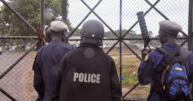 CDC Ebola Failure Will Add to Public Distrust of Government
