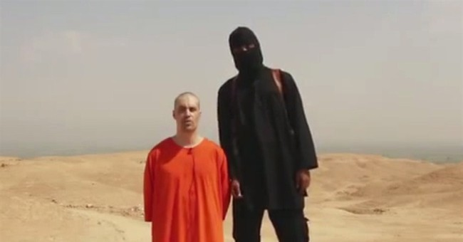 NYT: U.S. Commandos Tried to Rescue James Foley