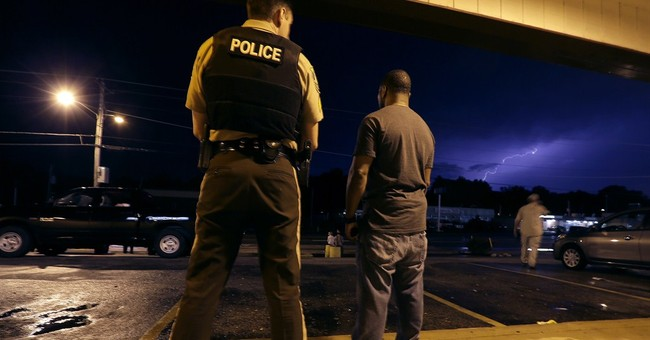 A Tale of Two Fatal Police Shootings