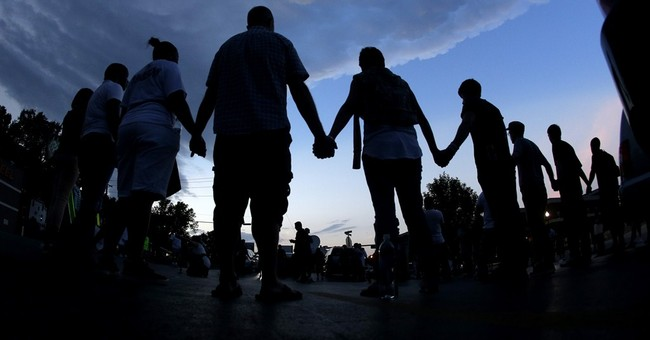 Five Obvious Lessons From Ferguson, MO