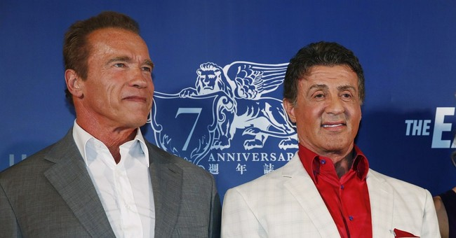 Hollywood Stars Sign Letter Condemning Hamas
