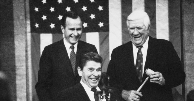 Obama Should Study the History of Reaganomics
