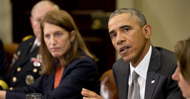 Unreal: With Ebola Crisis Raging, Obama Administration Started Streamlining Visas From West Africa in August