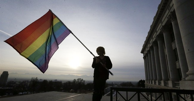 Study: Gay Marriage Could add $50 Million to Colorado's Economy