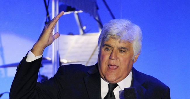 In Cowardly Move, Jay Leno Cancels SHOT Show Appearance After Pressure From Bloomberg's Anti-Gun Goon Squad