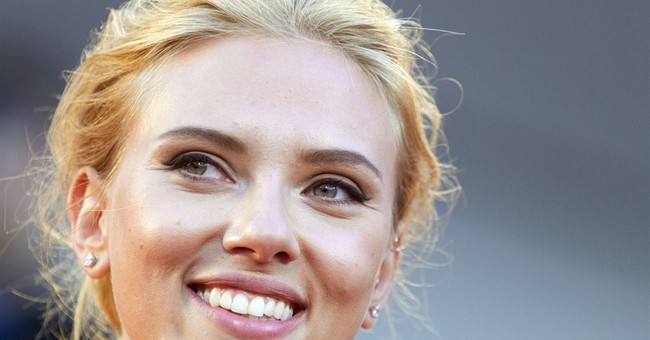 Hollywood: Scarlett Johansson Resigns as Oxfam Ambassador in Support of Israeli Business