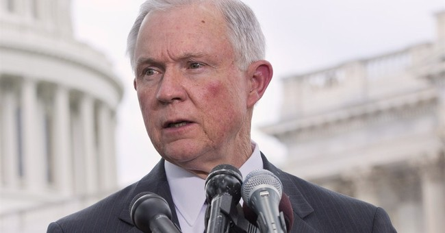 Sessions: Obama's Executive Action is a Threat to Constitutional Order