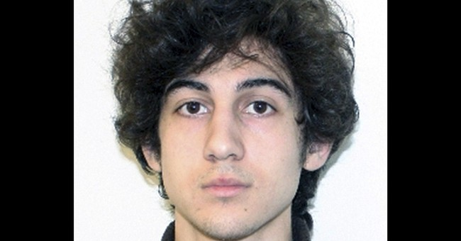 "Holder: Federal Prosecutors ""Authorized"" to Seek Death Penalty in Boston Bomber Case"