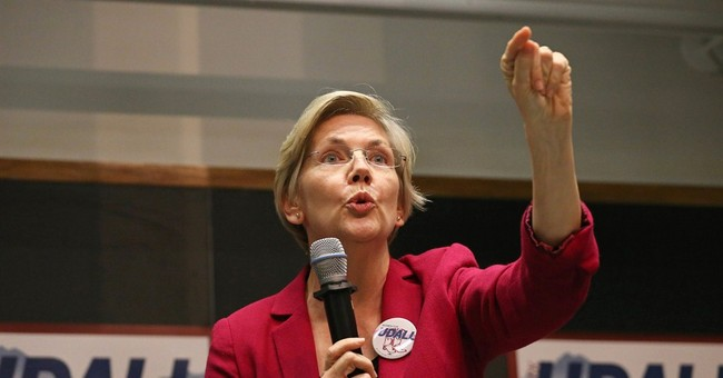 How the Media Is Covering Elizabeth Warren's Plan to Shut Down the Government