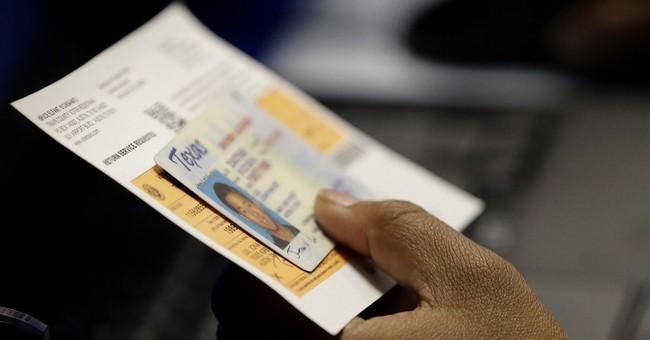 Voter Fraud and Voter I.D.