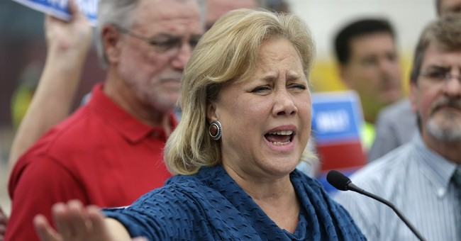 It's Over: DSCC Pulls Ads For Mary Landrieu in Louisiana Run-Off