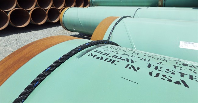 Keystone XL is a No-Brainer – Which Explains Why the Far Left is Against it