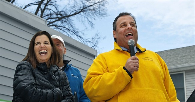 Pay Dirt: RGA Reaps Largest January Fundraising Haul Ever Under Christie