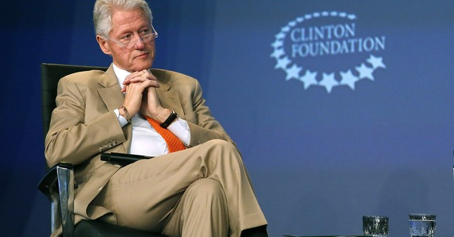 Clinton Foundation president rejects 'Guccifer 2.0' leak reports