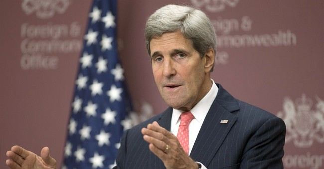 Kerry's Vain Quest For A Nobel Peace Prize Drives His Sellout Of Israel