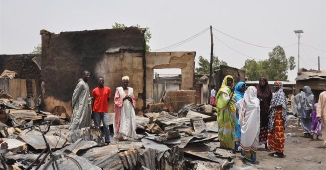 "Massacre in Nigeria ""Deadliest"" in History of Boko Haram ..."