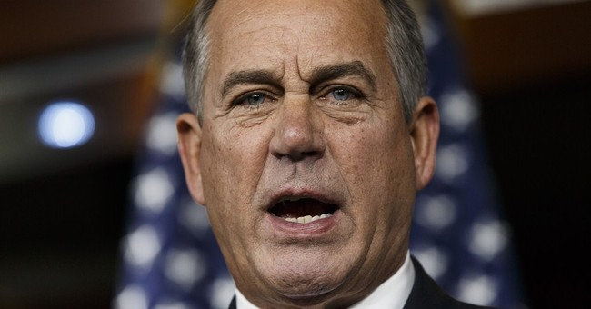 Weak House GOP Too Afraid of Wall Street and President on Debt Ceiling