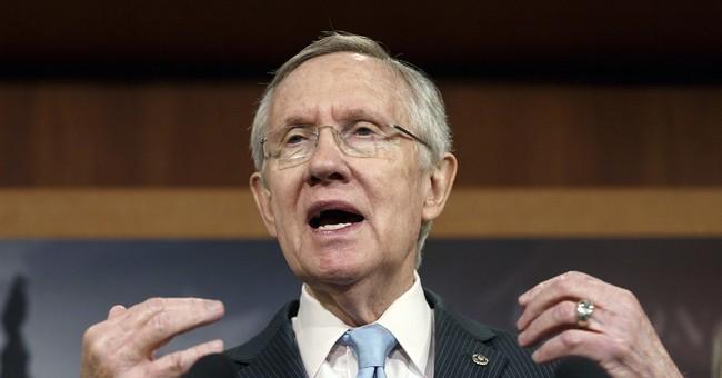 Obama and Senate Democrats Choose Politics Over Police Officers