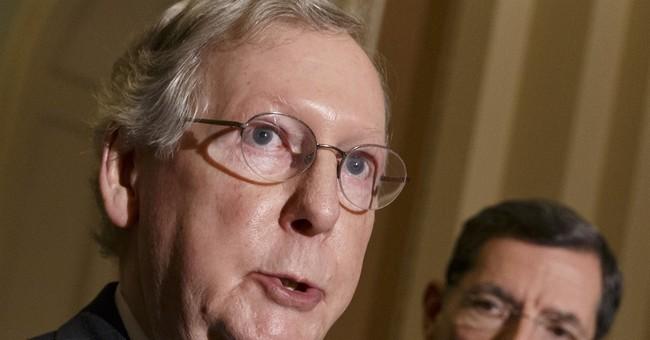 Republicans Ready Their Retreat