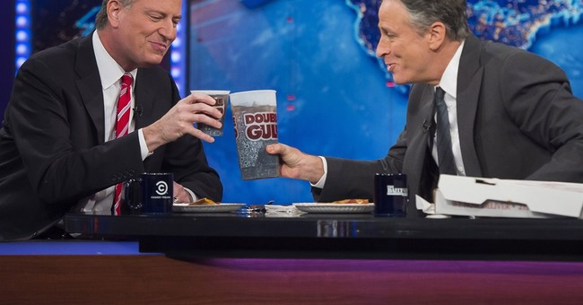 Three Hours of Waterboarding with Jon Stewart