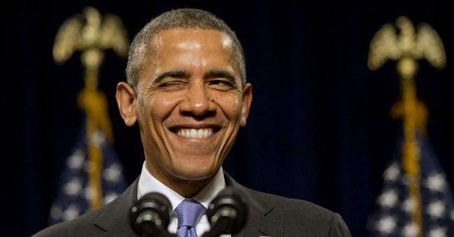 Binge: Obama's Budget Packed with New Spending and Tax Hikes, Never Balances