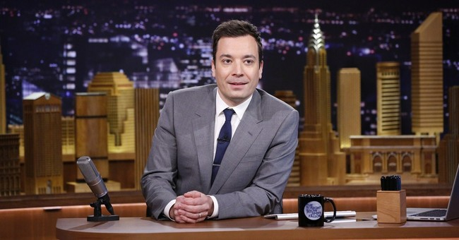 Jimmy Fallon, Democrat Political Asset