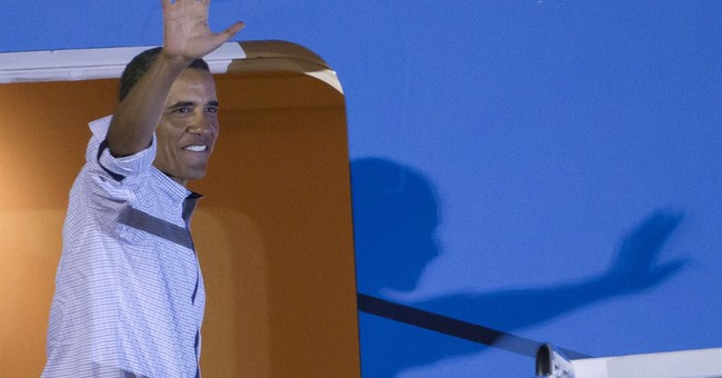 Video: Can President Obama 'Reboot' His Second Term in 2014?