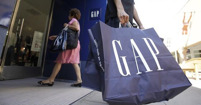 Gap's Minimum Wage Move Adds Twist to Debate
