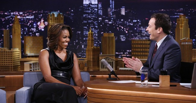 "Michelle Obama Calls Young People ""Knuckleheads,"" Says They Need Obamacare"
