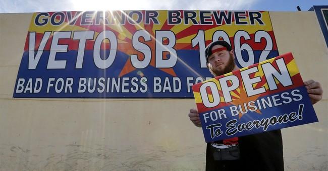 Legislative Hypocrisy in Arizona