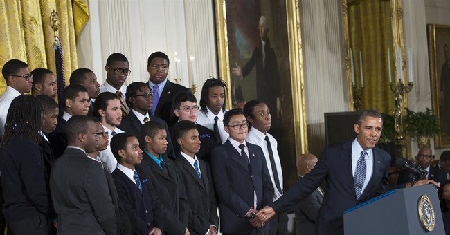 Poll Finds Only 11% of Blacks Think Life for Young African Americans Has Improved Under Obama