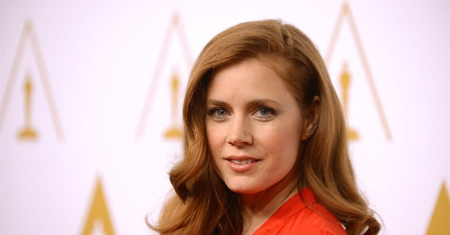 What Actress Amy Adams Did For One Of Our Soldiers Was Pretty Cool