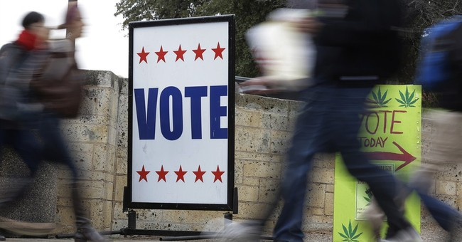 Voter ID ruling stayed by federal appeals court