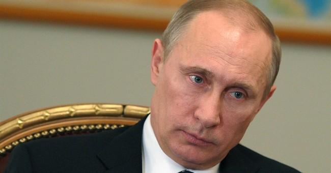 Putin, Petroleum and Pantyhose