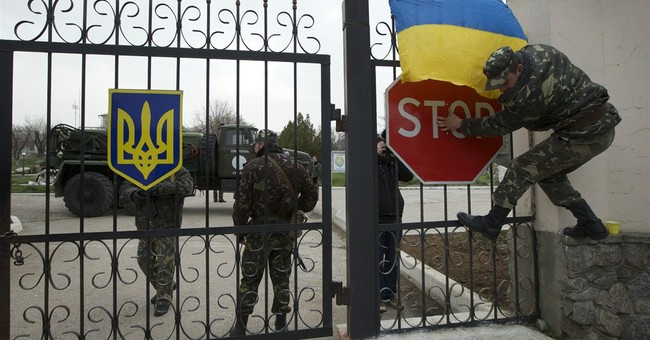 Ukrainian Colonel Refused Russian Orders to Surrender