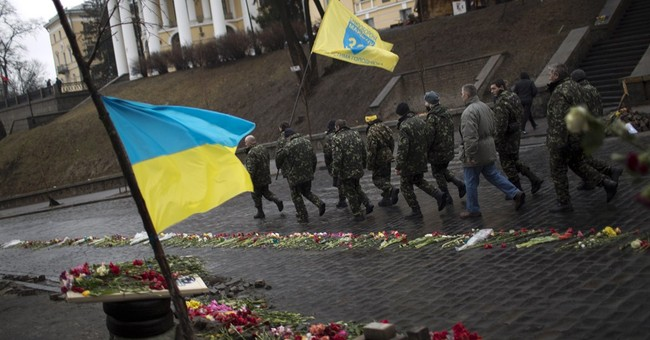 Ukraine and the Return of the KGB