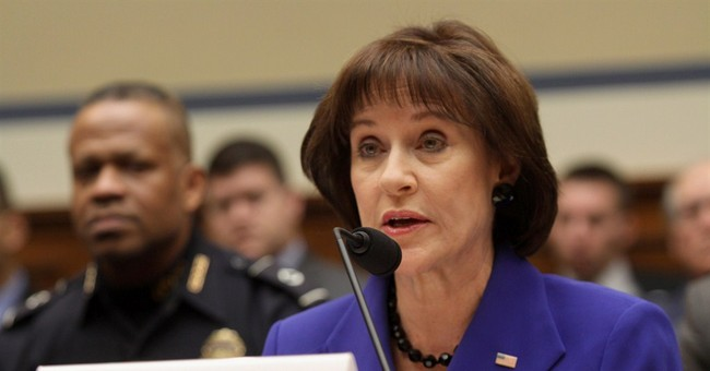 House Committee Set to Refer Lois Lerner For Criminal Charges