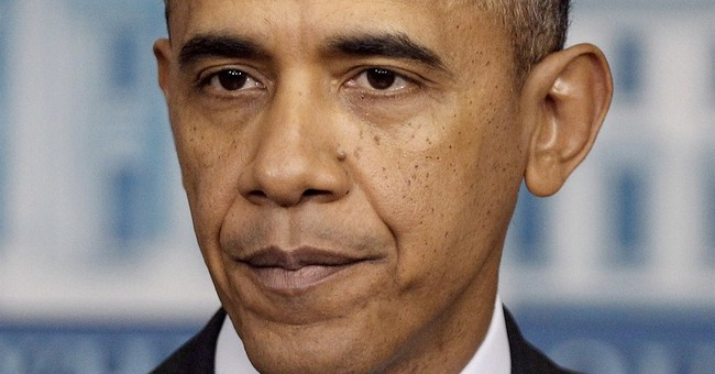 Obama's Anemic Economic Numbers That You Won't Hear on the Nightly News