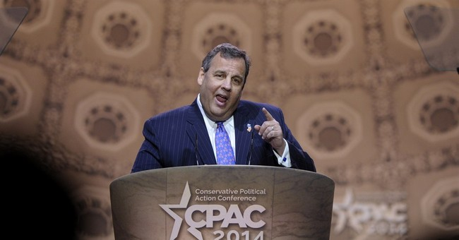 GOP Candidates Jockey For Pole Position At CPAC