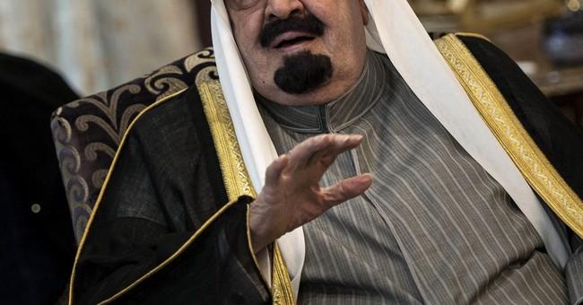 Saudi Arabia Panics Over Possible Protests