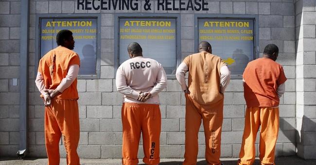 Do You Believe in Magic? Critics Misunderstand: Christian Prison Programs Work More Like Communion