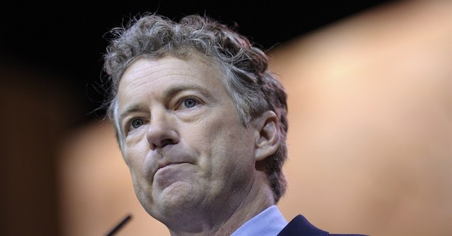 Rand Paul's Vision for a More Inclusive Republican Party