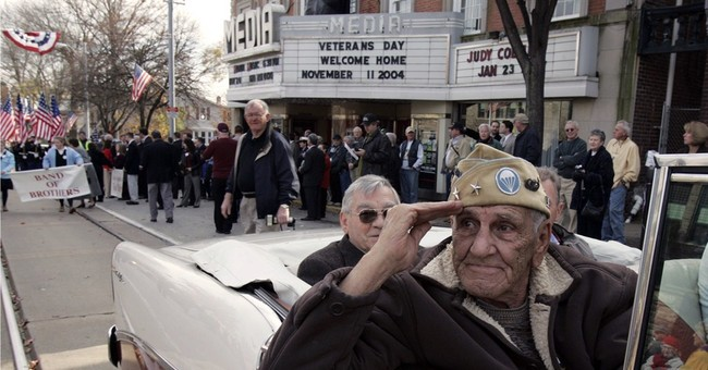 """""""Band of Brothers"""" Legend Bill Guarnere Passes Away at 90"""
