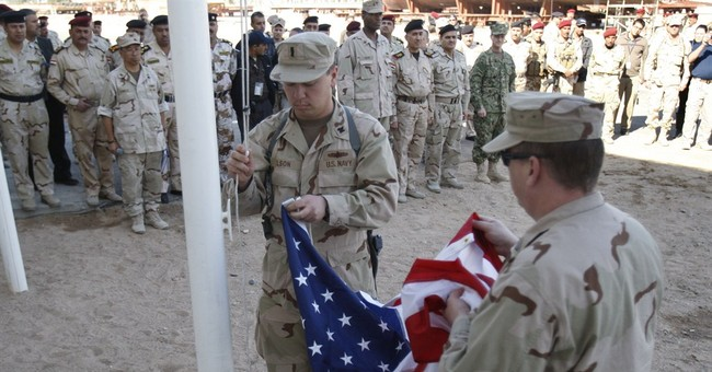 The Ultimate Sacrifice: Remembering American Heroes