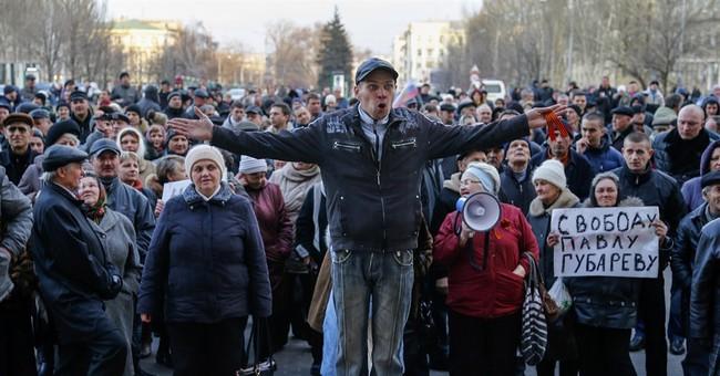 The Irrelevance of Ukraine's Constitution