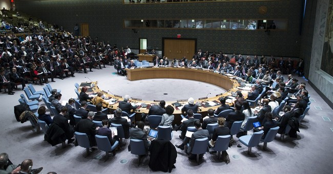 What is U.S. Money Actually Funding at the UN and Overseas?
