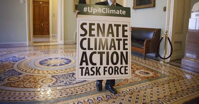 Climate Activists Uncaged