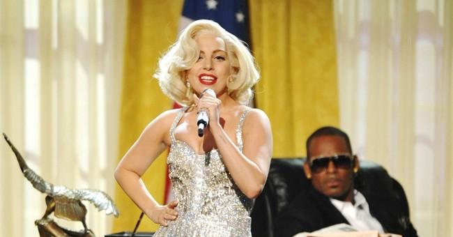 Catholic School Celebrates 'Year of Lady Gaga'